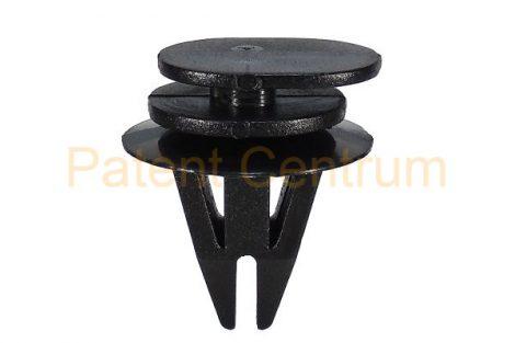 21-0104  MINI Cooper Küszöb díszléc patent.   Gyári cikkszám: 07131480419