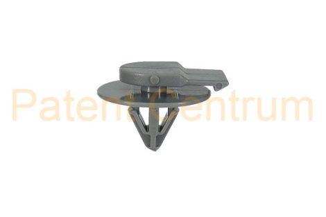 21-0105    MINI R56, R53, R52, R50.  Kerékjárati ív patent.  Gyári cikkszám: 07132757821