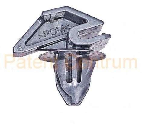 21-0111  FORD FOCUS 2011 Díszléc patent. Gyári cikkszám: 1692599, W790225S900