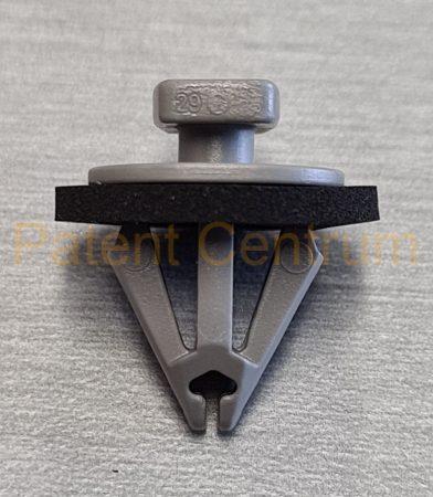 21-0151 Opel Insignia B, Astra K,  Ampera, Chevrolet,  Cadillac, GMC díszléc patent.  Gyári cikkszám: 11611079