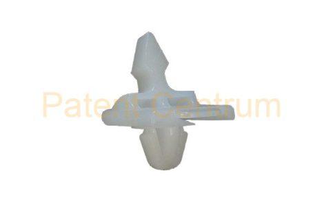 21-041    MERCEDES 124 díszléc rögzítő patent. Gyári cikkszám: 0019884981