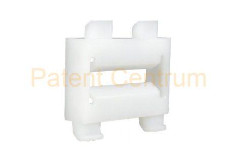 21-042  MERCEDES 190, W201, W124,  díszléc rögzítő patent.  Gyári cikkszám: 0019885081