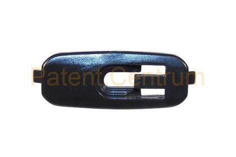 21-044  AUDI A3 díszléc rögzítő patent.   Gyári cikkszám: 8L0853909