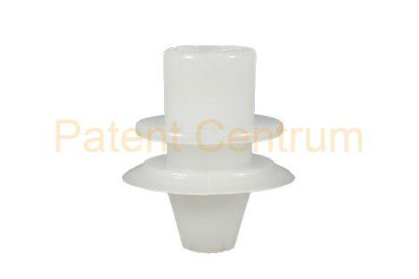 21-055  SMART díszléc rögzítő patent.  Gyári cikkszám: 0001781V002000000