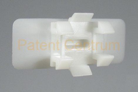 21-063   MERCEDES díszléc patent.   Gyári cikkszám: 006-988-72-78