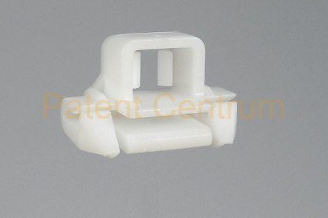 21-068  MERCEDES 190,  W201, díszléc patent.  Gyári cikkszám: A0019885181