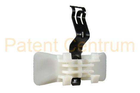 21-078   MERCEDES W124 díszléc patent. Gyári cikkszám: A1249889478
