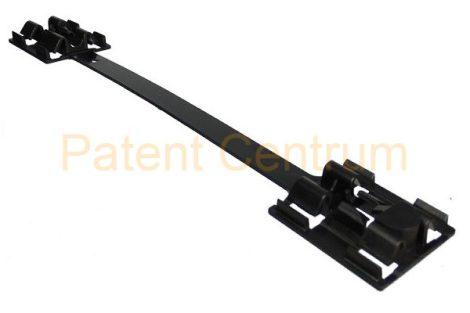 21-088    OPEL Astra G', Corsa 'C-D, Vectra, Zafira 'B  Küszöb spoiler patent. Gyári cikkszám: 0164987, 9174457