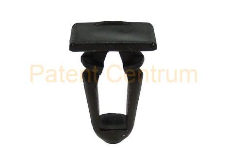 21-097   VOLKSWAGEN  Golf II. Belső küszöb patent.  Gyári cikkszám: 191853577