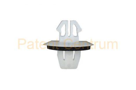 21-102   SUZUKI Grand Vitara, TOYOTA RAV4, PREVIA, díszléc rögzítő patent lökhárító patent. Gyári cikkszám: 90467-11063