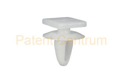 21-104   HYUNDAI, MITSUBISHI díszléc patent. Gyári cikkszám: 8777028000, MB319754