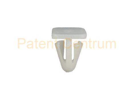 21-108  SUZUKI VITARA, LIANA díszlécrögzítő patent.  Gyári cikkszám: 0940910309000