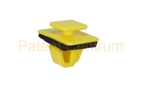 21-109    HYUNDAI Atos, Primer, Santa Fe KIA Picanto díszléc patent. Gyári cikkszám: 8771902500, 87758-3500