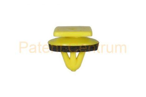 21-113  KIA,  HYUNDAI TERRACAN díszléc rögzítő patent.  Gyári cikkszám: 87703H1000