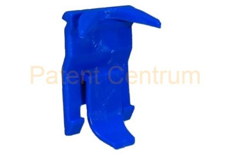 21-117   HYUNDAI ACCENT, ATOS PRIMER díszléc rögzítő patent.   Gyári cikkszám: 8321922000