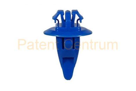 21-121  TOYOTA HIGHLANDER, LAND CRUISER, TACOMA, TUNDRA 2001-től díszléc rögzítő patent.    Gyári cikkszám: 90904-67036