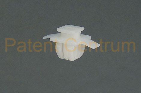 21-134    HONDA CIVIC kerékjárati ív patent.  Gyári cikkszám: 91513-SMG-E11