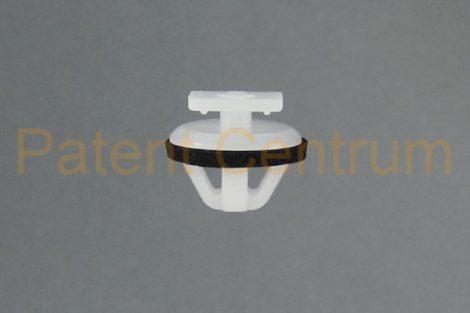 21-140  NISSAN Altima & Juke 2011 - küszöb patent.   Gyári cikkszám: 76882-EW00B