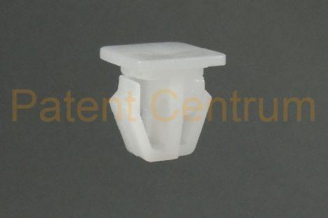 21-141  HONDA Acord díszléc patent.   Gyári cikkszám: 75306-SV1-A01