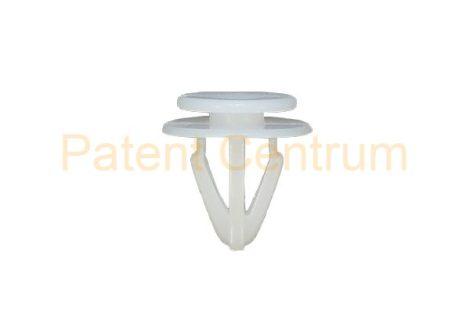 21-154   FIAT Sedici kerékjárati ív patent. Gyári cikkszám: 71742342