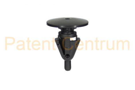 21-160  TOYOTA Corolla 1997 Küszöb patent.   Gyári cikkszám: 75867-30110, 75867-50030