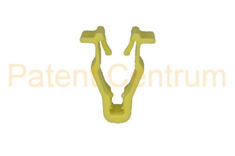 21-168   HONDA Civic  CR-V sárvédőív patent.   Gyári cikkszám:  90601-SMG-003