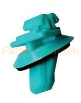 21-194  Toyota Landcruiser díszléc patent.  Gyári cikkszám: 75884-60010