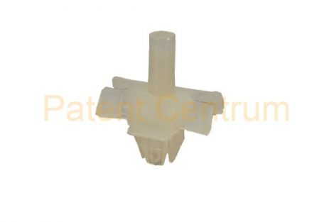 21-205  RENAULT R19, R21 díszléc patent