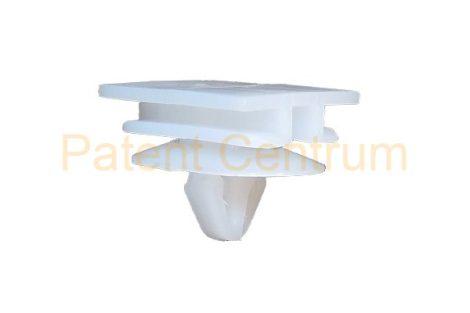 21-215   RENAULT KANGOO díszléc rögzítő patent.  Gyári cikkszám: 7703067448