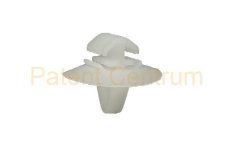 21-216  RENAULT MASTER, KANGO IVECO DAILY díszléc rögzítő patent.   Gyári cikkszám: 7703077420