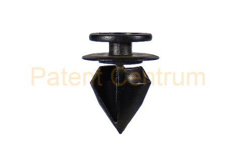 21-218   RENAULT SCENIC R*4 díszléc rögzítő patent. Gyári cikkszám: 7701050730