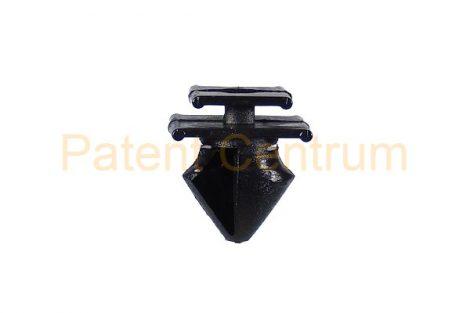 21-219  RENAULT, PEUGEOT 406 díszléc rögzítő patent.   Gyári cikkszám: 856534
