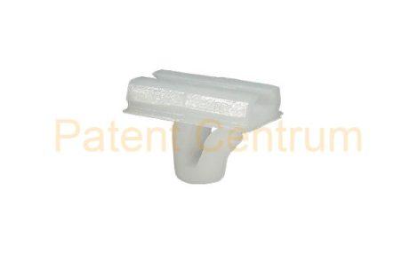 21-223  PEUGEOT 104, 404 díszléc rögzítő patent. KIFUTÓ TERMÉK, KÉSZLET EREJÉIG.
