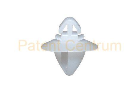 21-305   FIAT DOBLO díszléc patent. Gyári cikkszám: 71728805