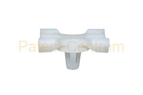 21-308   LANCIA BETA, FIAT 127 díszléc patent. Gyári cikkszám: 82326124