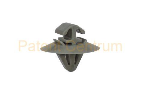 21-311    IVECO DAILY oldaldíszléc rögzítő patent.   Gyári cikkszám: 500326896, 7703077422
