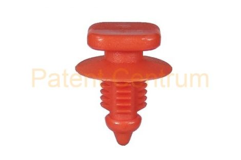 21-314    FIAT Küszöb patent Furat: 8 mm.  Gyári cikkszám: 82491303