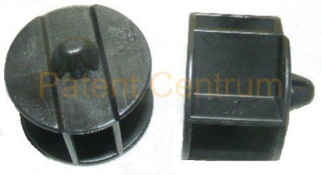 21-318 Fiat Grande Punto EVO, Alfa Mito küszöb patent. Gyári cikkszám 51789849