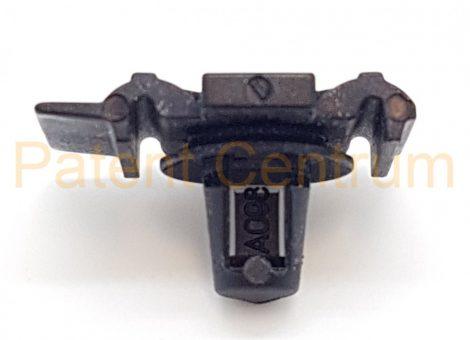 21-319  Fiat Scudo, Ulisse,  Lancia Delta díszléc patent. Gyári cikkszám 7778275