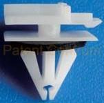 21-407   GM, CHEVROLET SSR, HUMMER H3 díszléc patent. Gyári cikkszám: 11518988