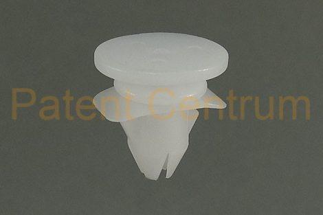 21-409   VOLVO V70 Küszöb díszléc  patent.  Gyári cikkszám: 30784514