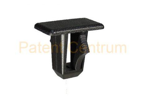21-416  JEEP GRAND CHEROKEE 99 CHRYSLER Küszöb patent Furat: 8,5*10 mm. Gyári cikkszám: 5FR56DX9