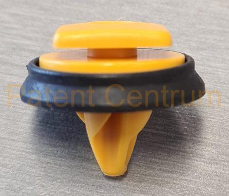21-433   Jeep Renegade  díszléc patent. Gyári cikkszám: 52003457