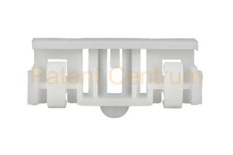 22-003   RENAULT CLIO I tetődíszléc patent.  Gyári cikkszám: 7703077300