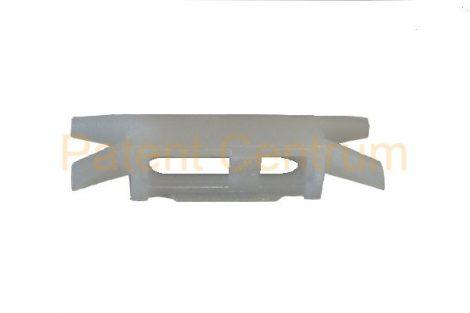 22-006    RENAULT CLIO tetődíszléc patent.  Gyári cikkszám: 7701408860