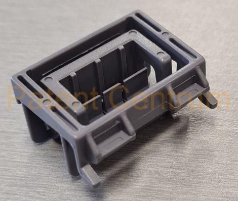 22-022  Opel Astra G,  tetődíszléc patent.  Gyári cikkszám: 01 88 580,   9131181,