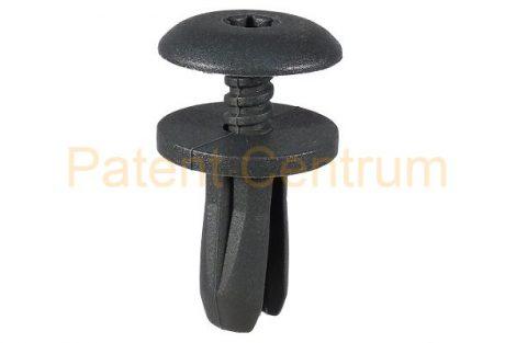 24-008    FIAT DUCATO  hűtődíszrács patent 2006-tól.    Gyári cikkszám: 1357450080
