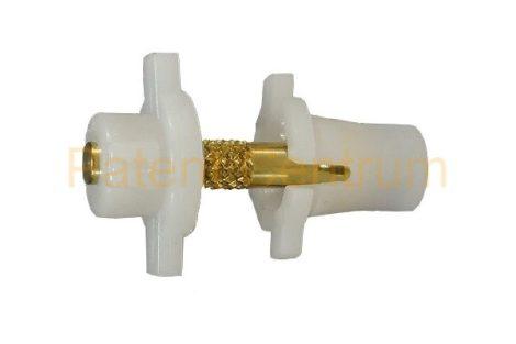 25-004   VOLKSWAGEN  GOLF II., JETTA fényszóró rögzítő patent.    Gyári cikkszám: 191941133