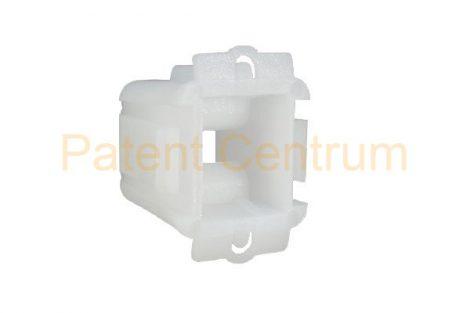 25-006  OPEL KADETT, VECTRA, OMEGA fényszóró rögzítő patent.  Gyári cikkszám: 1218601