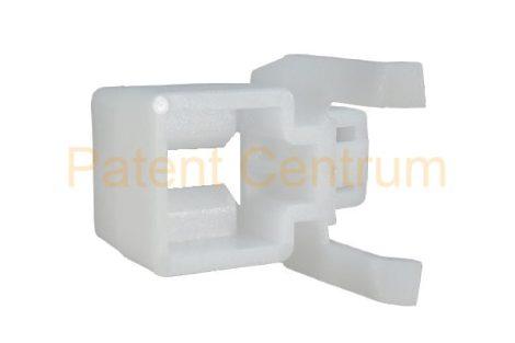 25-007   OPEL CORSA A'  fényszóró rögzítő patent.  Gyári cikkszám: 1217801